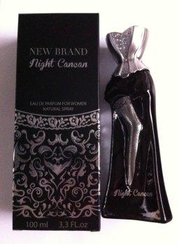 New Brand Night Cancan 100ml