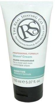The Real Shaving Company - Shave 2 Cream Sensitive 150ml