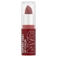 Nyc Expert Last Lipstick - Red Rapture (2 Pack)