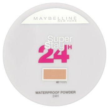 Maybelline Superstay 24-Hour Pressed Powder - Ivory