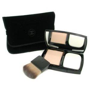 Chanel Vitalumiere Eclat Comfort Radiance Compact Makeup - B50 Beige
