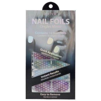 Technic Nail Foils / Wraps - Dots