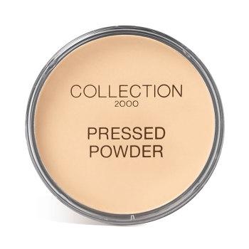 Collection 2000 Pressed Powder - 4 Bronze Glow