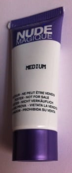 L'oreal Nude Magique - Medium (2 Pack)