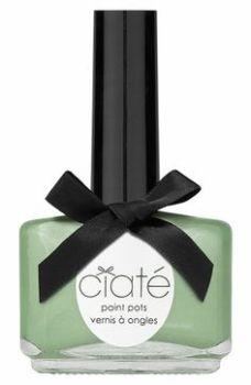 Ciate Paint Pot Nail Polish - Apple and Custard