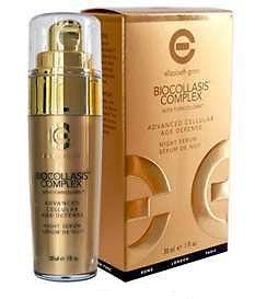 Elizabeth Grant Biocollasis Complex Night Serum 30ml