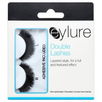 Lashes by Eylure Double Lashes