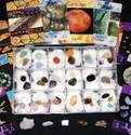 Crystal Therapy Cards - The Collection Kit - 40 Specimens in Storage Case