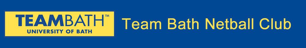 tbnetballclub, site logo.