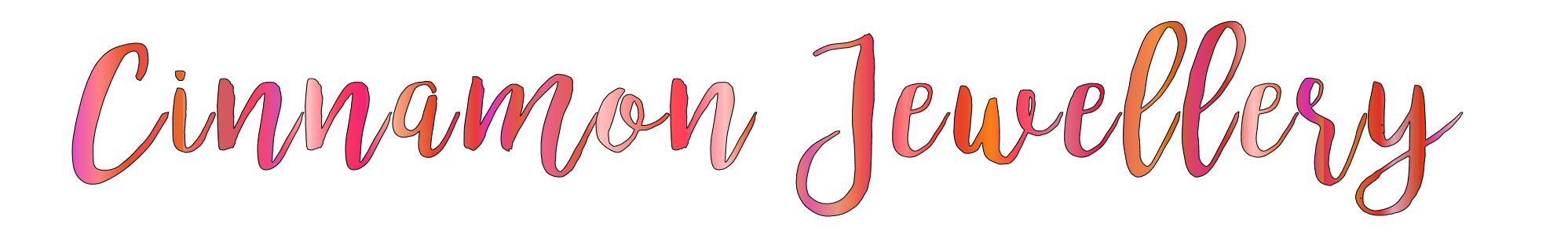 cinnamon jewellery logo