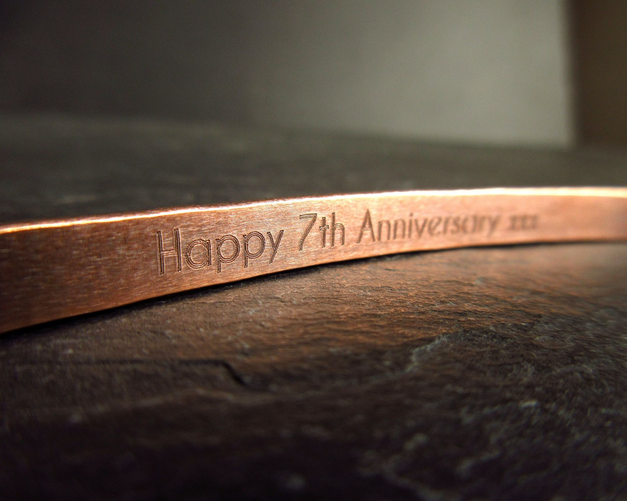 engraved cuff bangles