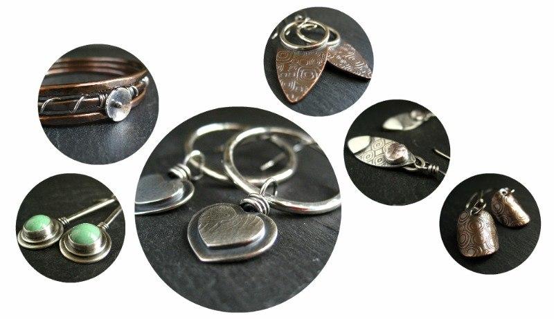 jewellery info collage 1