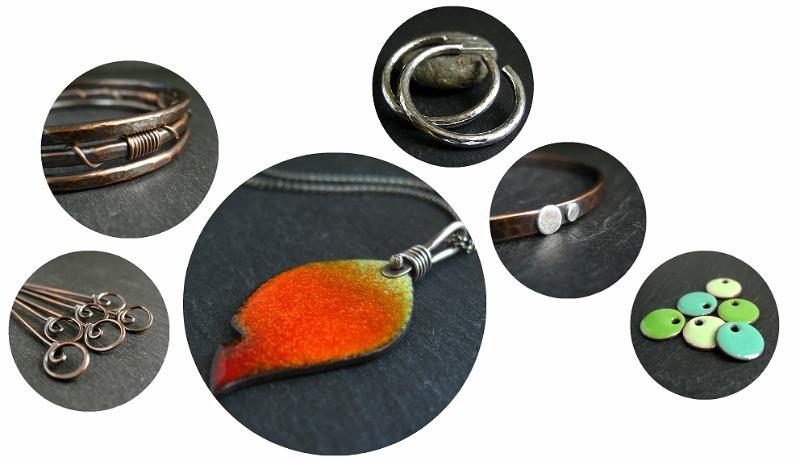 cinnamon jewellery handmade jewellery