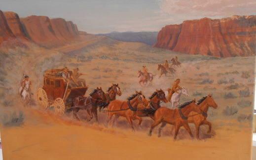 Stagecoach 2