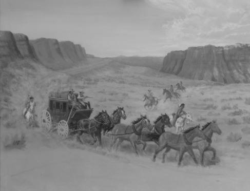 Stagecoach 3