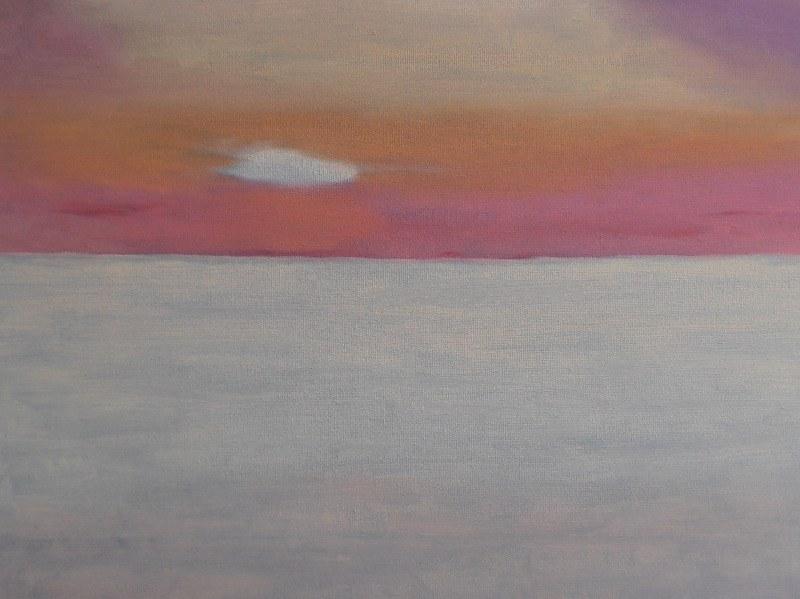 sunset progress 1