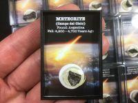 Campo del Cielo Meteorite (small)