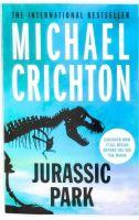 Jurassic Park, Michael Crichton (Paperback)