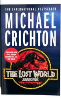 The Lost World, Michael Crichton (Paperback)