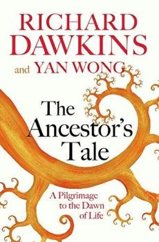 The Ancestor's Tale, Richard Dawkins (Paperback)