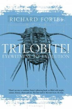 Trilobite! Eyewitness to Evolution, Richard Fortey (Paperback)