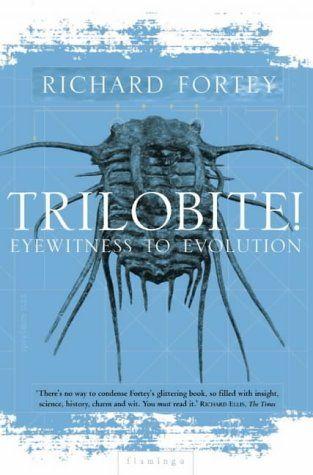 Trilobite! Eyewitness to Evolution, Richard Fortey (Paperback)