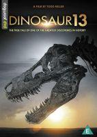 Dinosaur 13 (DVD)