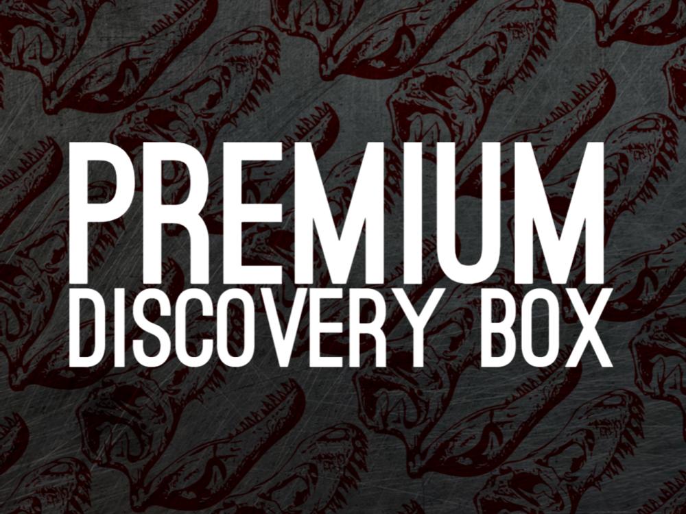 Premium Discovery Box