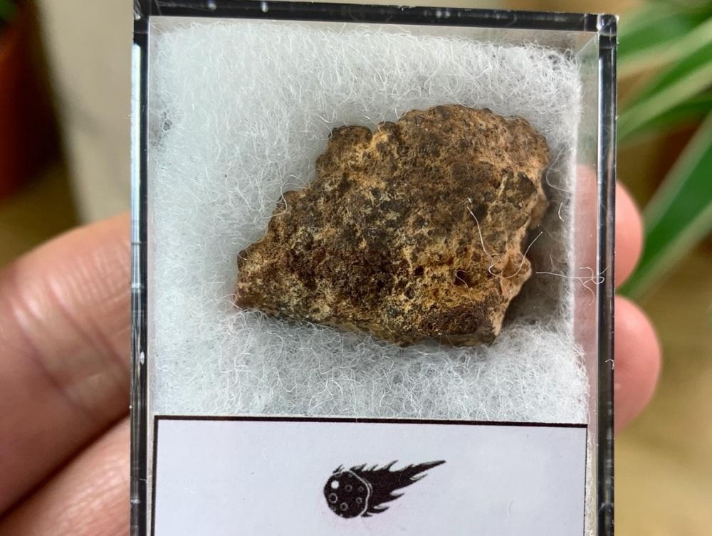 Unclassified NWA Meteorite #15