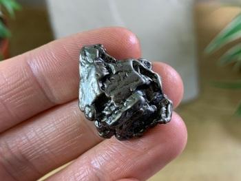 Campo del Cielo Meteorite (22.5g) #03