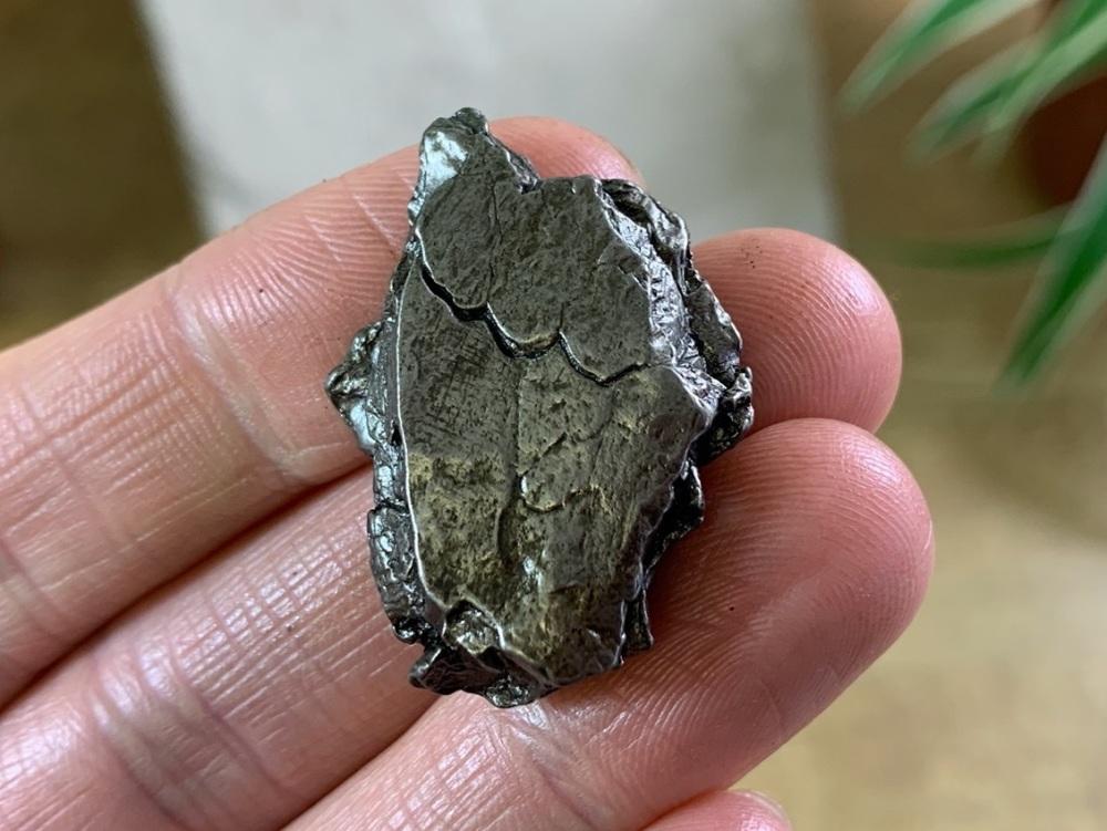 Campo del Cielo Meteorite (23.5g) #05