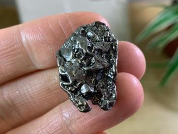 Campo del Cielo Meteorite (21.2g) #15