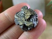 Campo del Cielo Meteorite (24.2g) #17