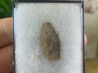 Neolithic Arrowhead, Sahara (7,000 BP) #02
