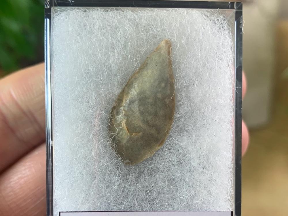 Neolithic Arrowhead, Sahara (7,000 BP) #04