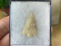 Neolithic Arrowhead, Sahara (7,000 BP) #06