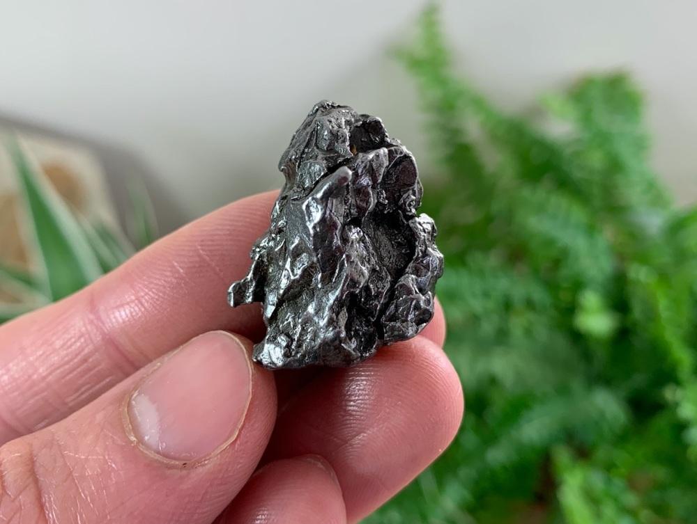 Campo del Cielo Meteorite (30g) #08