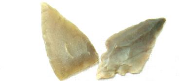 untitled arrowheads