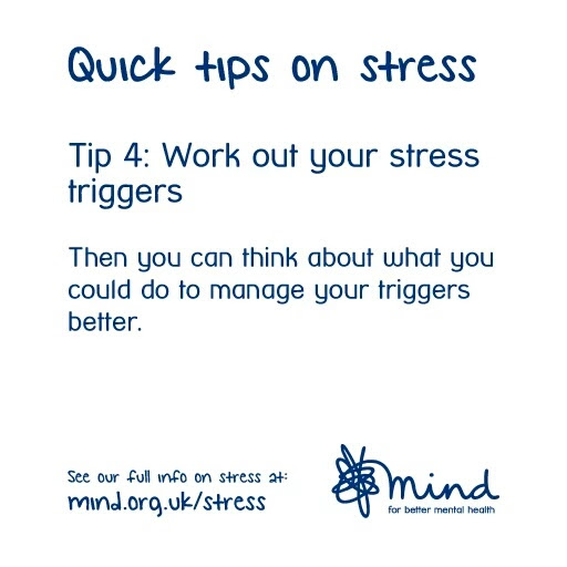 how to ger rid of stress mind charity1