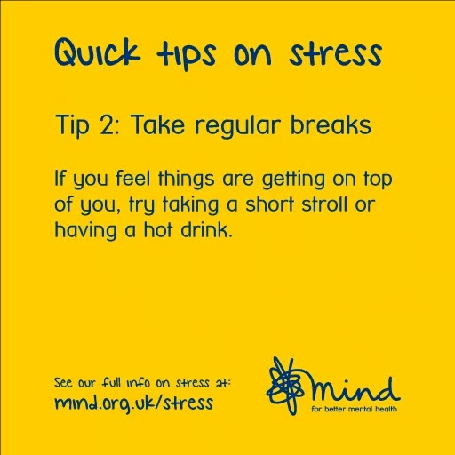 how to ger rid of stress mind charity3