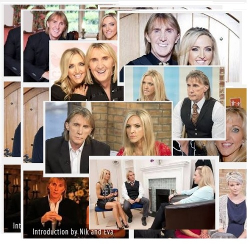 the speakmans tour review montage