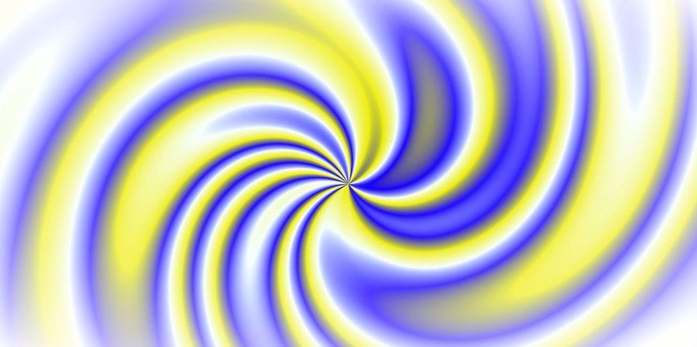 Swirl Pattern Hypnosis