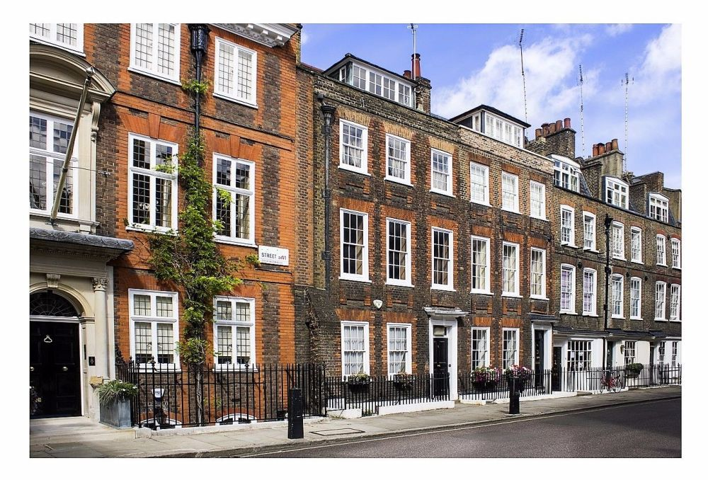 harley street london hypnotherapy clinic rf