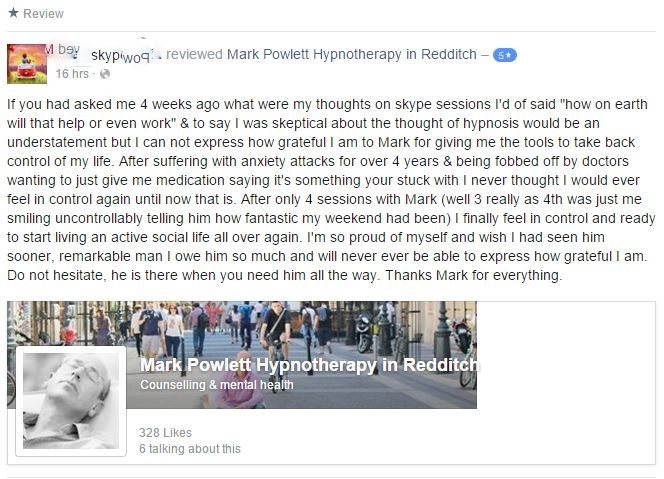 J H Skype Hypnosis Review