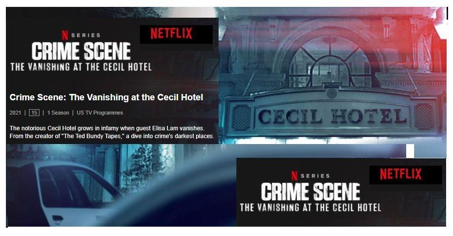 Netflix Cecil Hotel