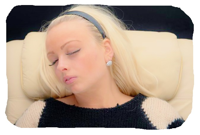 hypnosis and insomnia sleeping problems