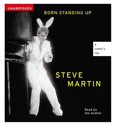 born-standing-up-a-comics-life-steve-martin-unabridged-compact-discs-simon-