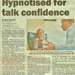 press redditch advertiser redditch mom hypnotised for success