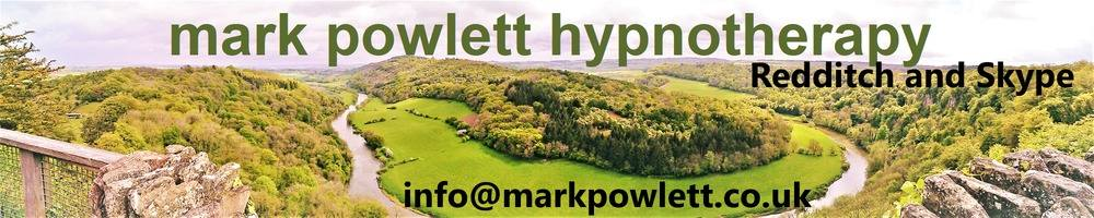markpowlett.co.uk, site logo.