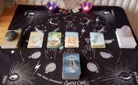 4 Card Tarot Reading - Past, Present & Future ~ YOUTUBE Reading 20 MIN